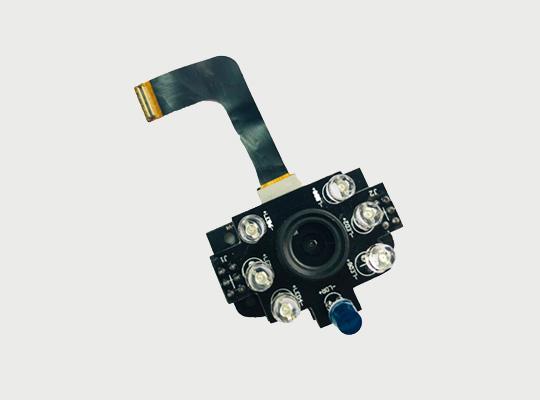 960P红外夜视摄像头模组