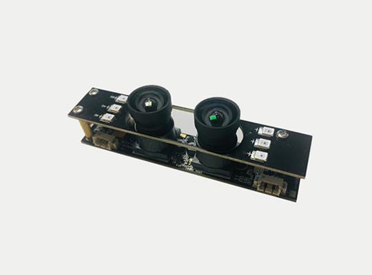 1080P双目摄像头模组