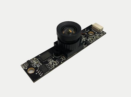 500万高清USB摄像头模组