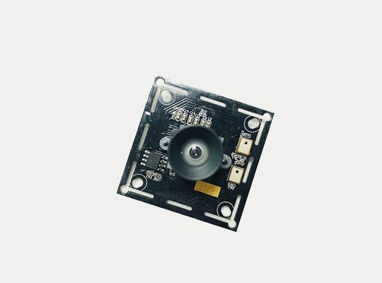 200万高清带麦克风USB摄像头模组