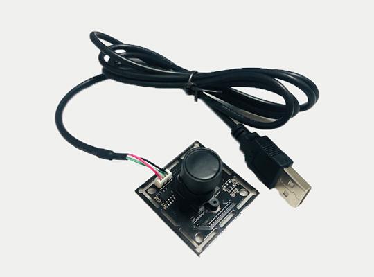 200万低照度USB摄像头模组
