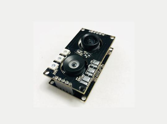 200万H.264双目USB摄像头模组